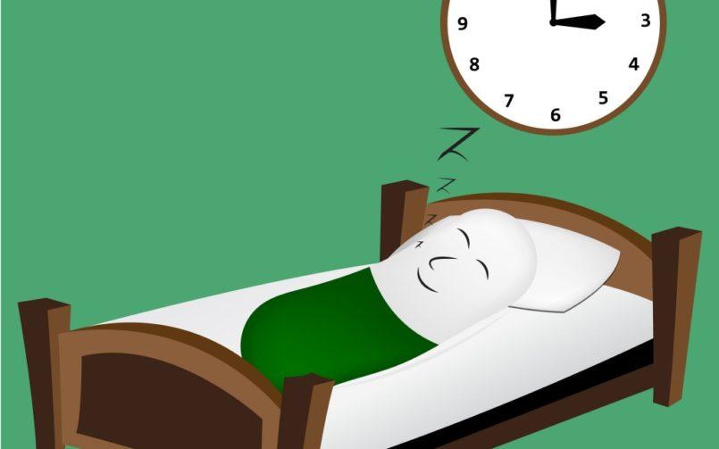 que pastilla te ayuda a dormir