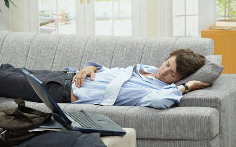 Resultado de imagen de siesta
