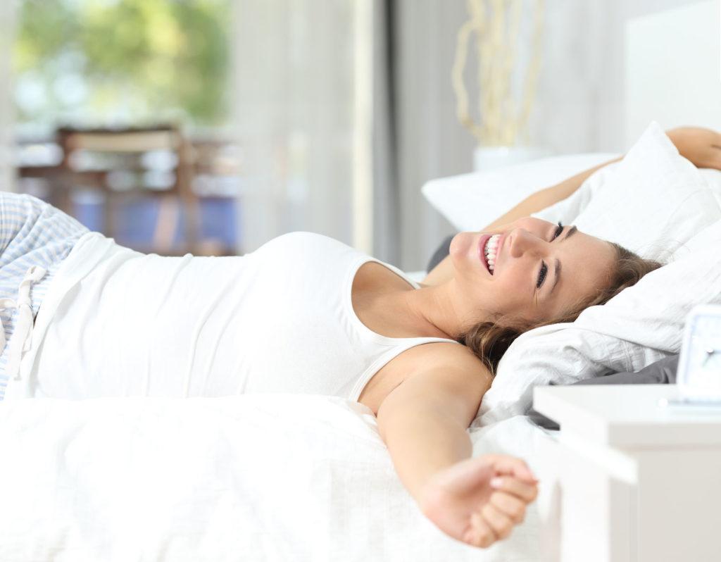 dormir, salud, felicidad