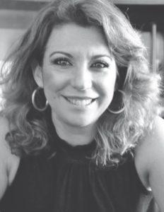 Sonia Esquinas, psicologa infantil