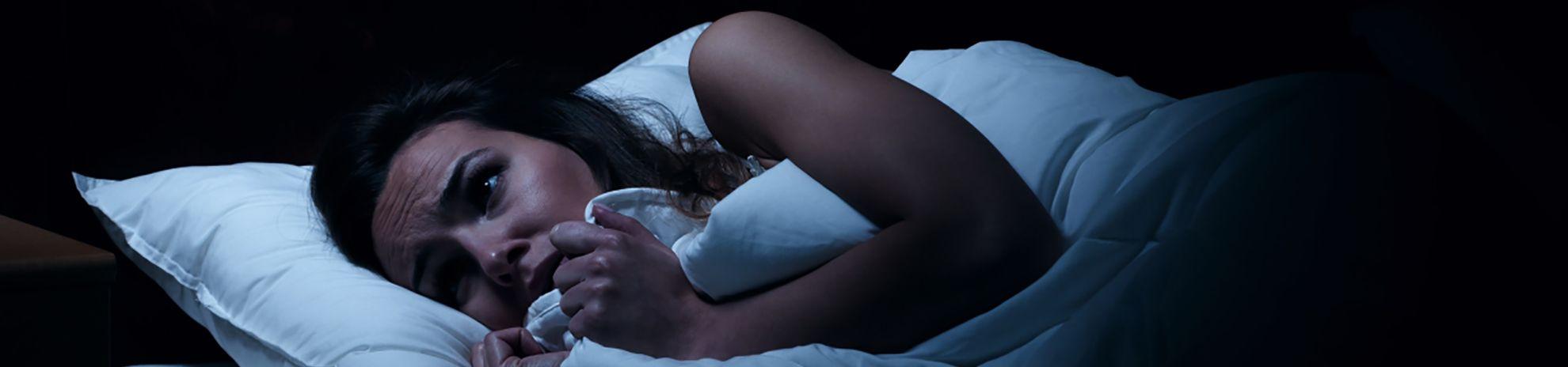 sudoracion y palpitaciones al despertar