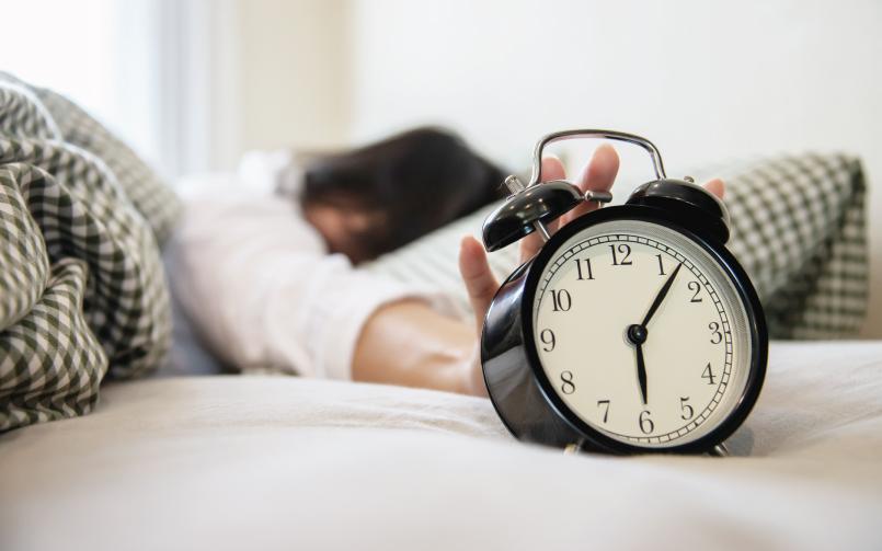 Dormir más de 8 horas diarias puede afectar nuestra salud -