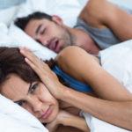La Roncopatia un trastorno del sueno especialmente molesto para el acompanante-MADRID